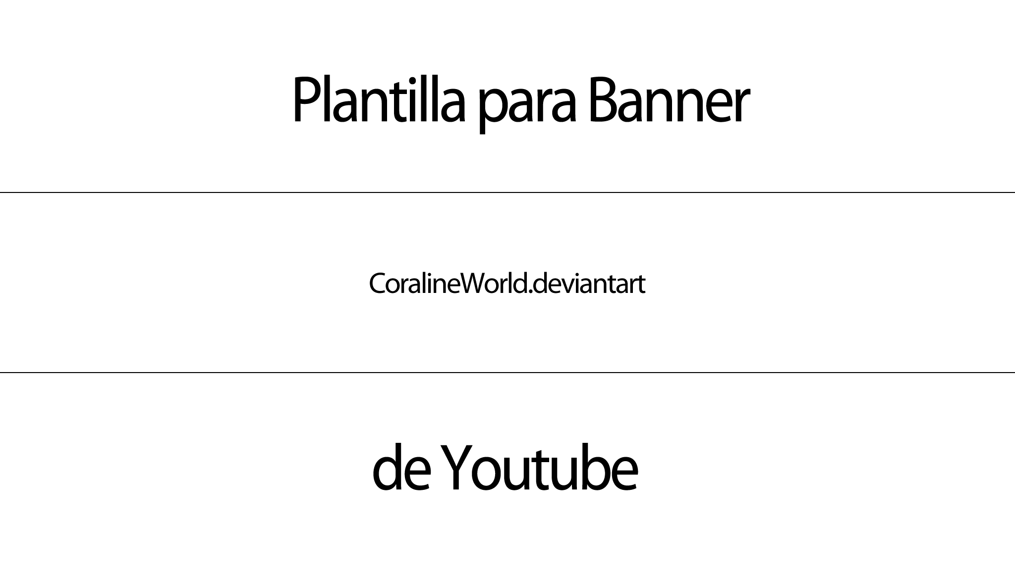 plantilla para youtubede paint - Buscar con Google   plantillas para ...