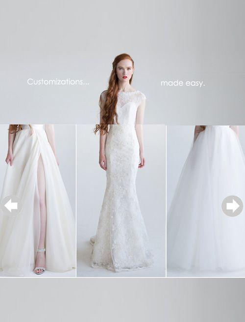 Jennifer | Wedding dress, Wedding and Wedding