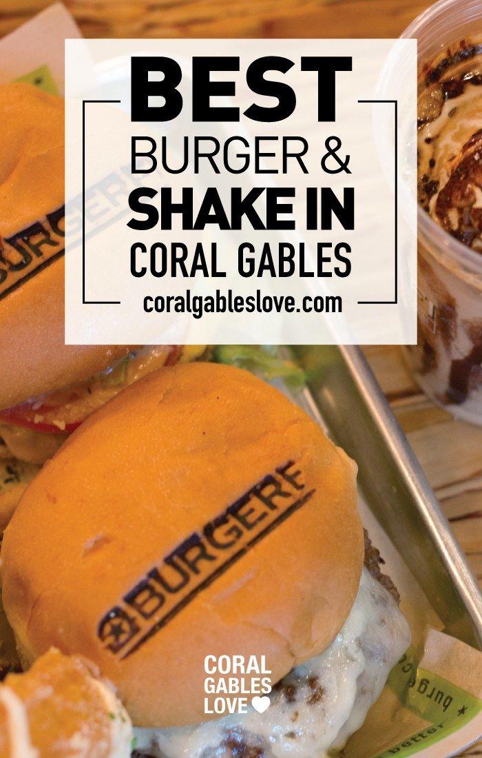 Burgers All Day At Burgerfi Food Bloggers Miami