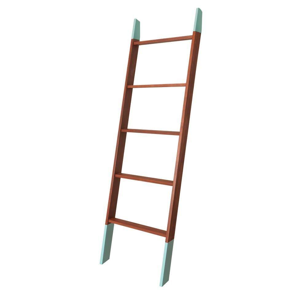 Pin On Diy Blanket Ladder