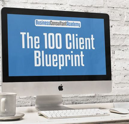 100 Client Blueprint Review  Outstanding Business Consultant - fresh blueprint computer programs