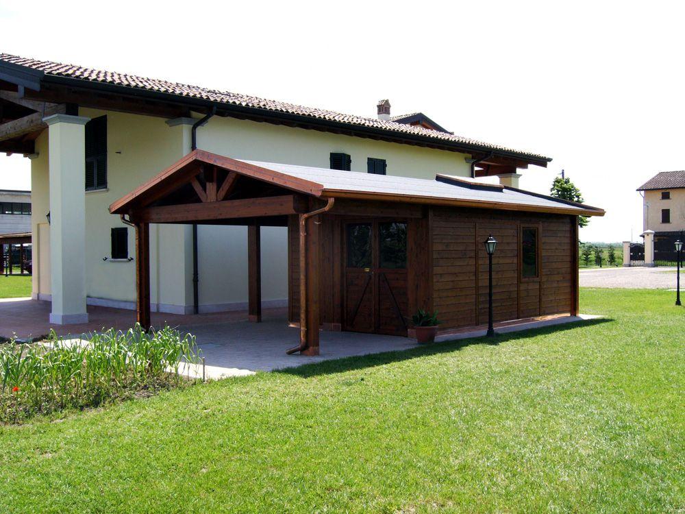 Casetta a due falde linea classica cm 700 x 400 for Tegole del tetto della casetta