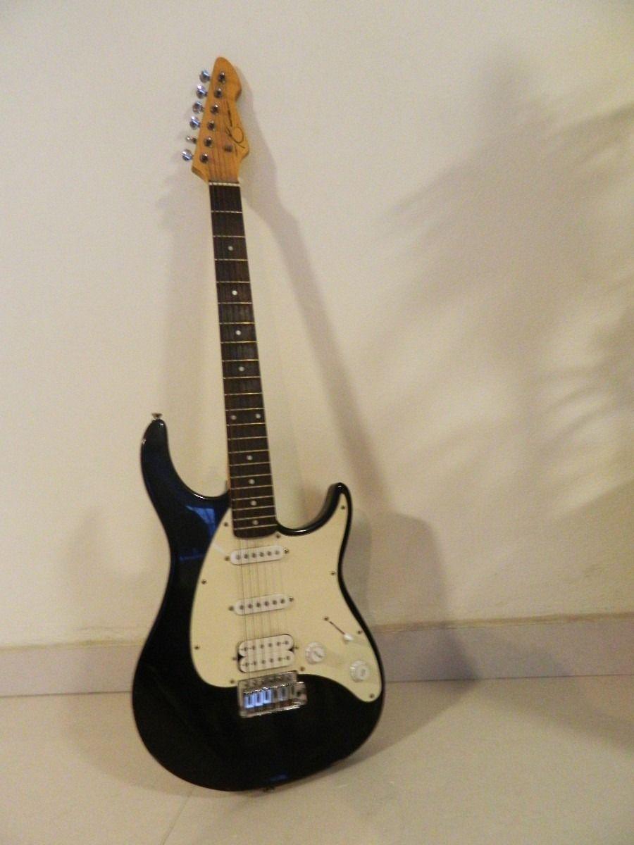 Guitarra Eléctrica Peavey Raptor Exp (como Nueva) Idd