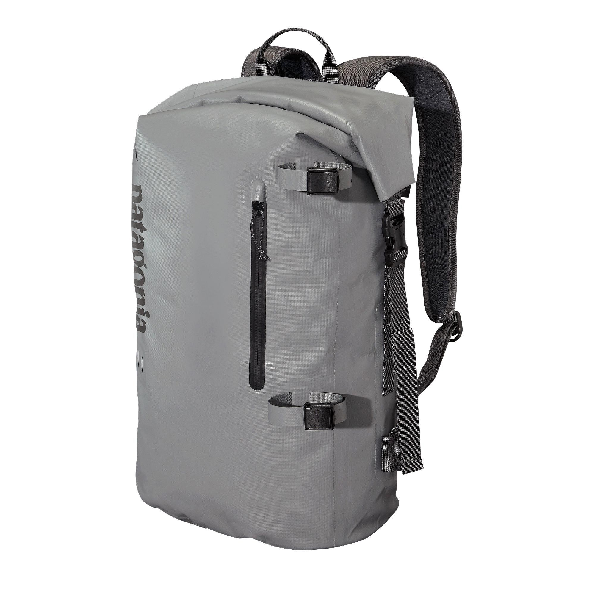 Stormfront® Roll Top Pack 45L | Patagonia, Weather and Fashion bags