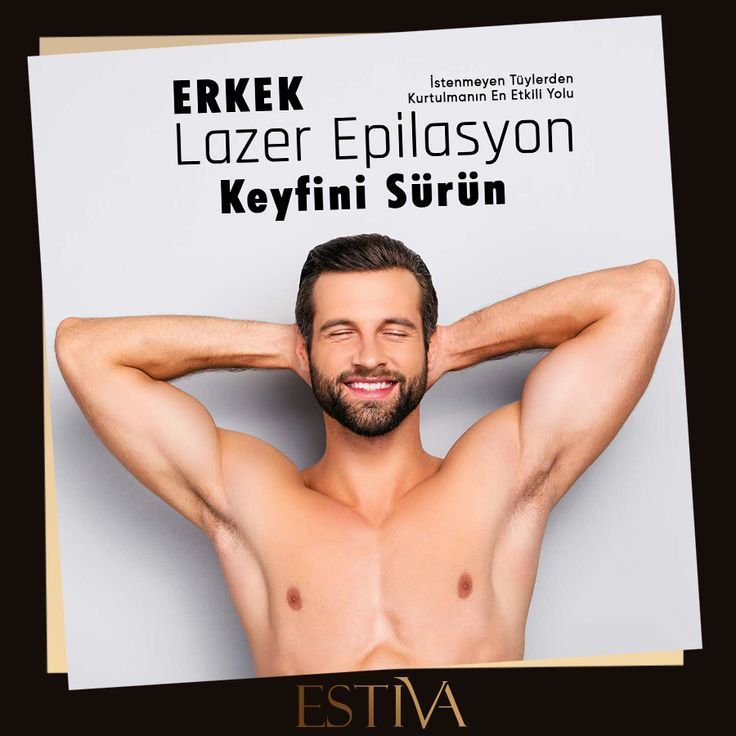 Photo of #Hair #Male #Estiva #Hair #Laser #Laser