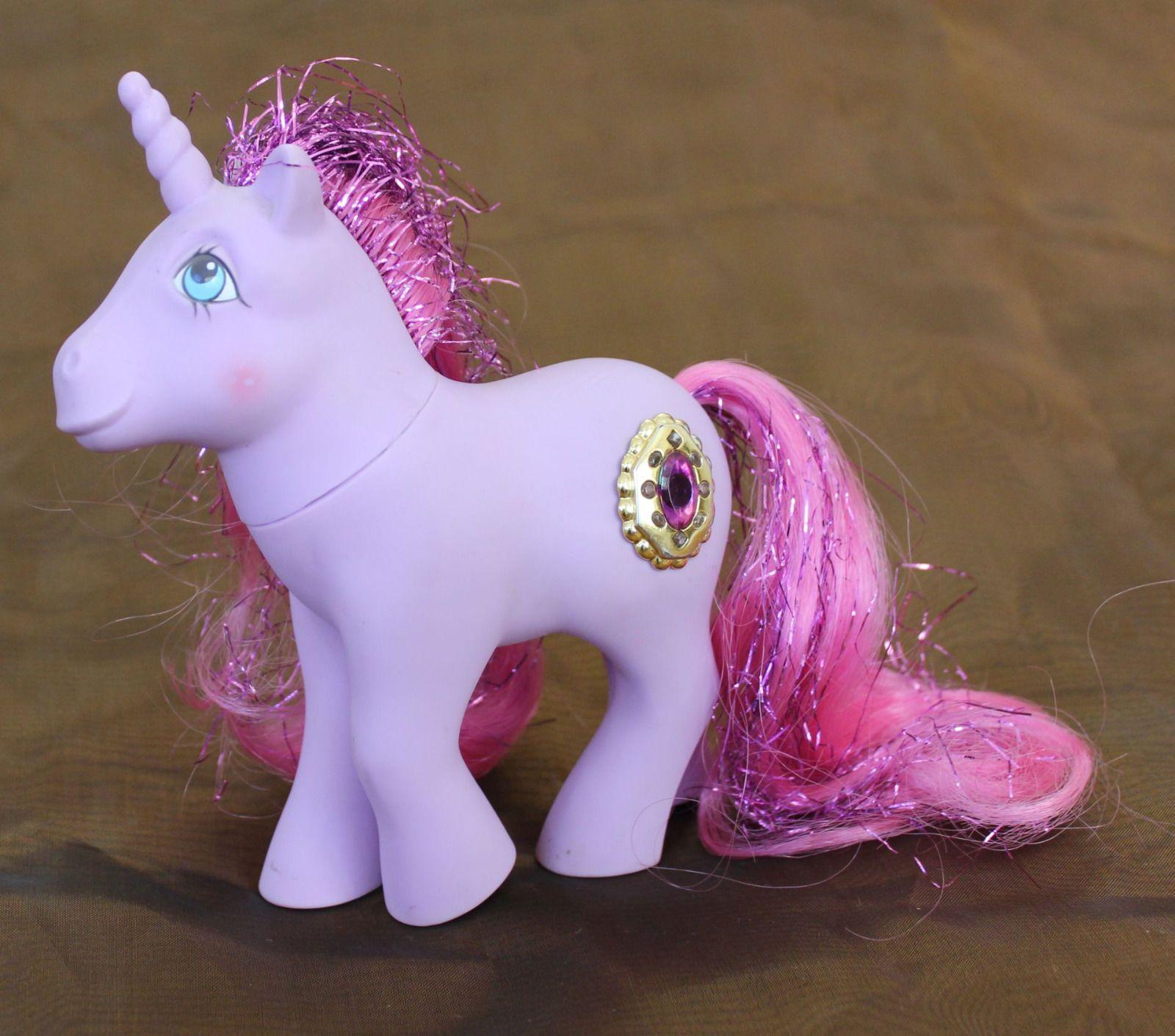 mein kleines Pony my little pony Princess Misty   eBay