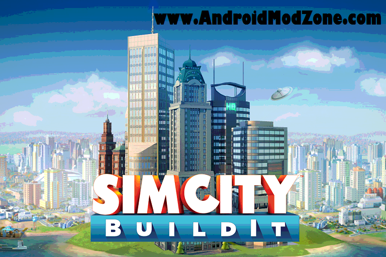 Download Simcity Buildit Mod Apk Unlimited Money Simcity
