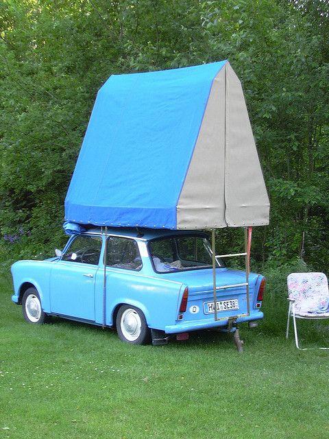 197 Ka Eller Sova Vintage Amp Cool Trailers Camper Caravan