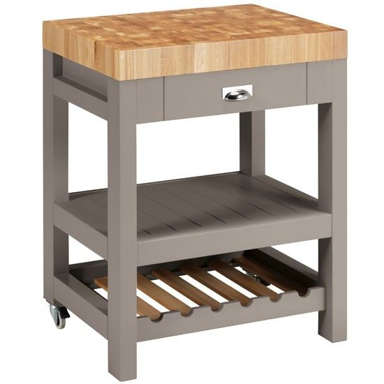 M S Butcher S Block Butcher Block House Beautiful Magazine Kitchen Butcher Block Kitchen