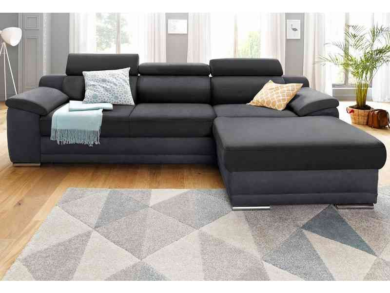 Raum Id Ecksofa Wahlweise Mit Bettfunktion Corner Sofa Furniture Home