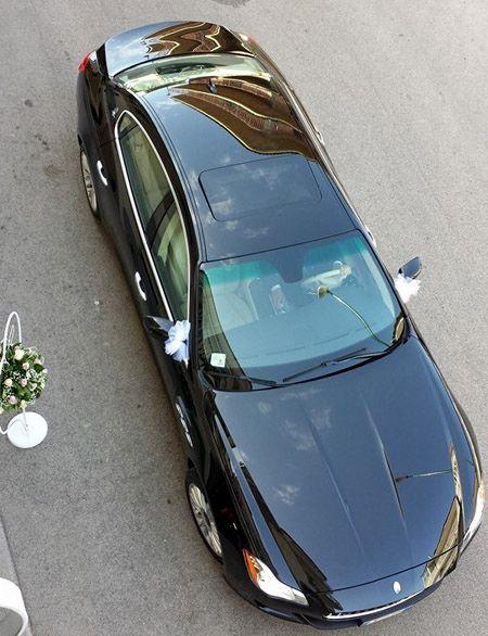 Vuoi sfrecciare verso il tuo futuro marito con una favolosa Maserati? Autonoleggio La Sosta Europea potrà realizzare il tuo sogno! goo.gl/pJv5bH