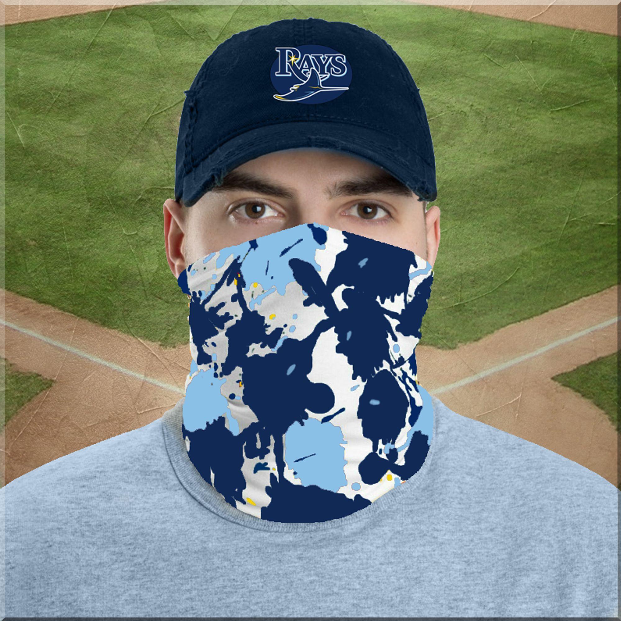 Al East Mlbaseball Rays Orioles Bluejays Redsox Yankees Inspired Neckgaiter Facecover Headband Facemask Urban Fashion In 2020 Urban Fashion Face Mask Neck Gaiter