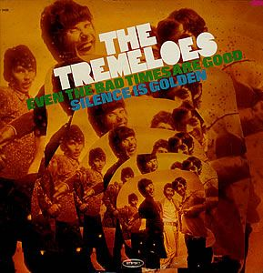 Keep On Comin On 1967 Epic By The Tremeloes Their Second Us Lp Contains Even The Bad Times Are Good And Silence I Album Covers Lp Cover Bad Timing