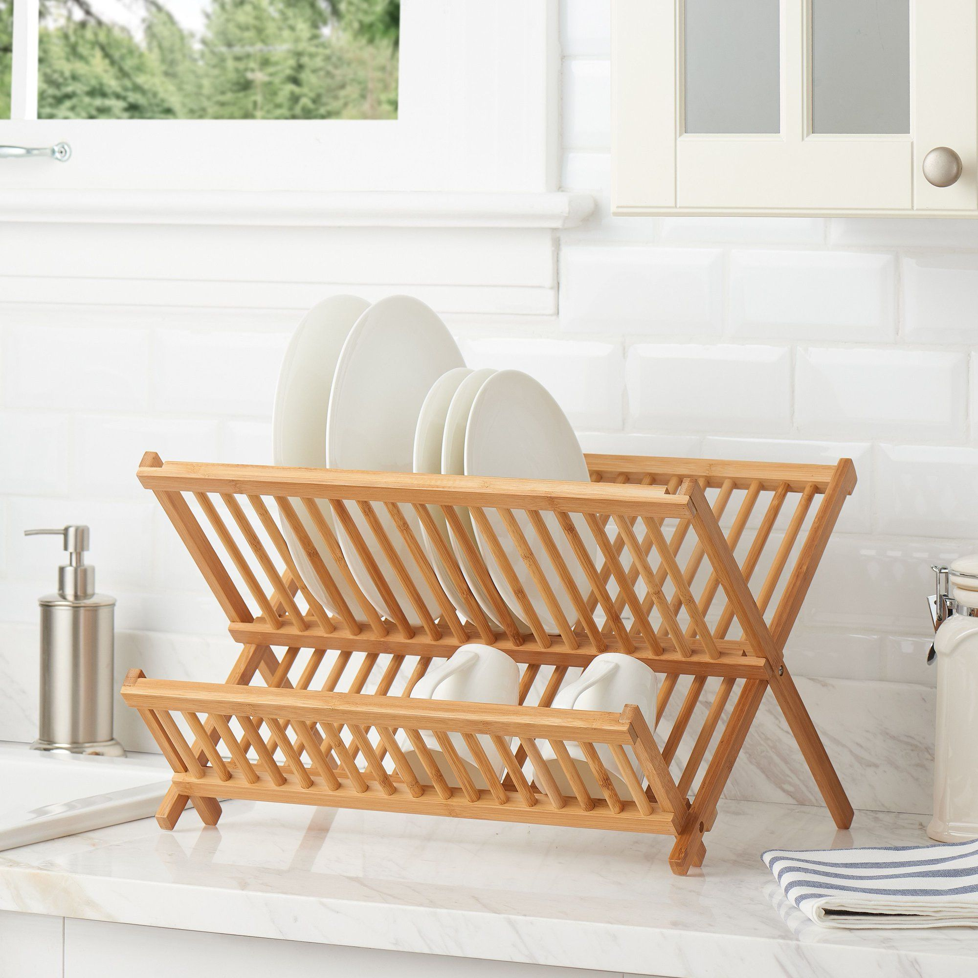 97adbd60062aa4c1cec05df42bb6fe66 - Better Homes And Gardens Metal Folding Drying Rack