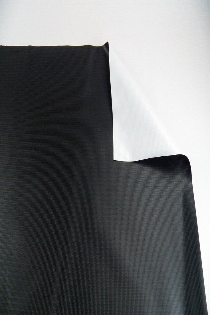 500 00 50 X 50 Vinyl Pond Liner 15 Mil 13 Oz Pvc Black Or White Tarp Vinyl Pond Liner Black White Tarp Action Hea Pond Liner Black Tarp Vinyl