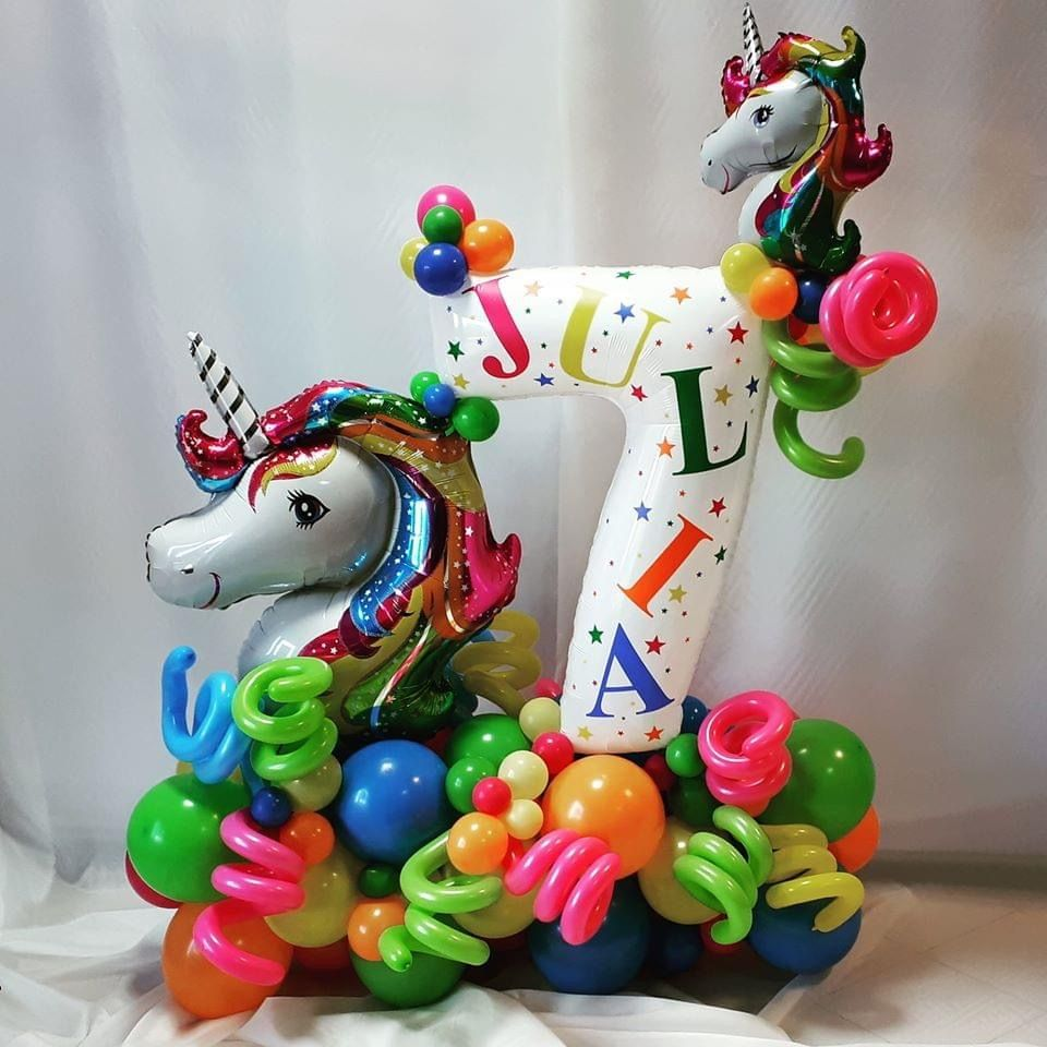 Pin by jovita on MaxiBouquet in 2020 Balloon decorations