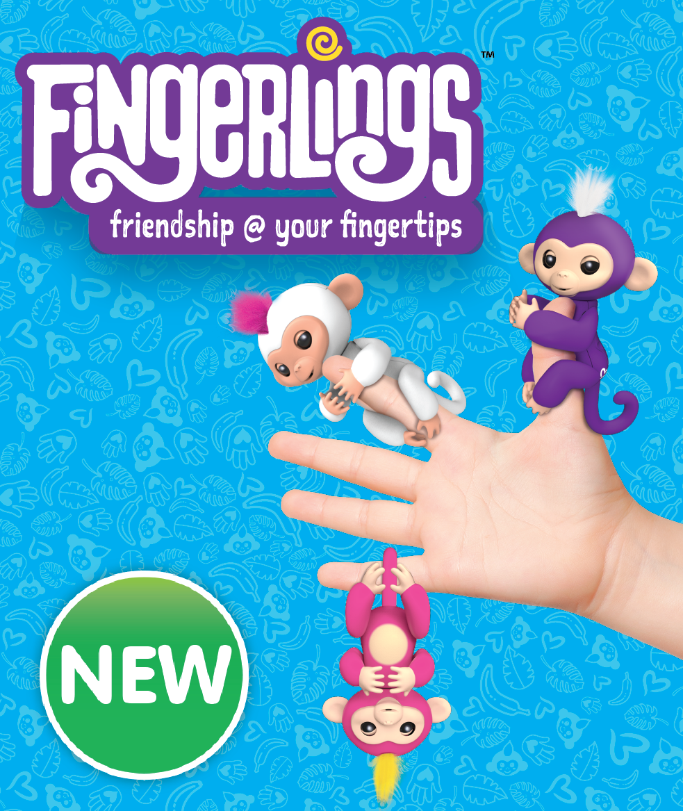 Other Interactive Toys Fingerlings Interactive Baby Unicorn Molly Mint Green By Wowwee Nib Toys & Hobbies