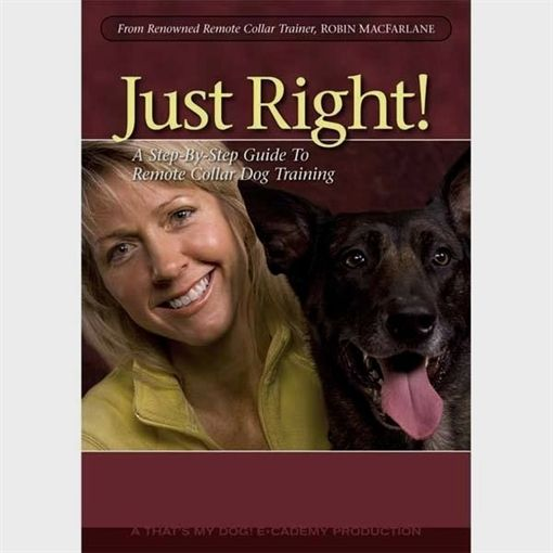 Dog Training Apron Dog Training 03841 Training Your German