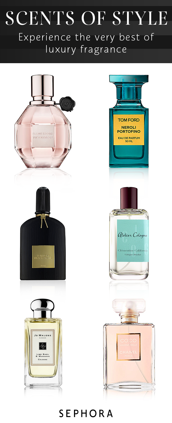 What is your favorite perfume 39