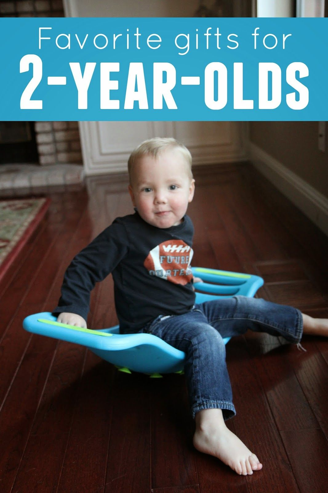 Favorite Ts For 2 Year Olds