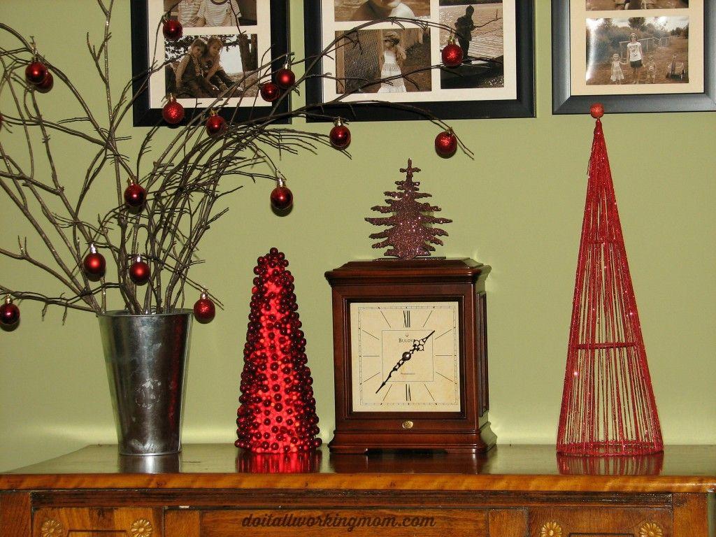 Budget Friendly Christmas Decoration Ideas