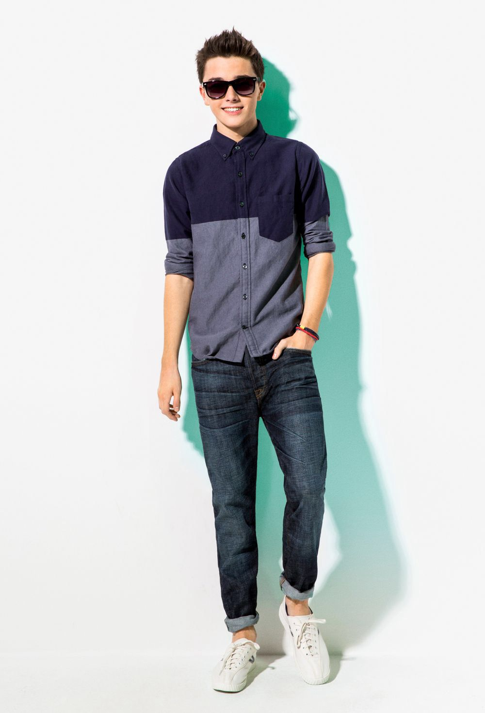 original american eagle outfitters men