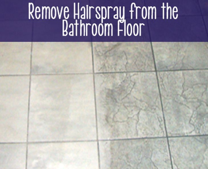 Her Shower Doors Wouldn T Come Clean Until She Tried This Secret Trick I Never Knew This Would Work Bathroom Flooring Cleaning Tile Floors Floor Cleaner