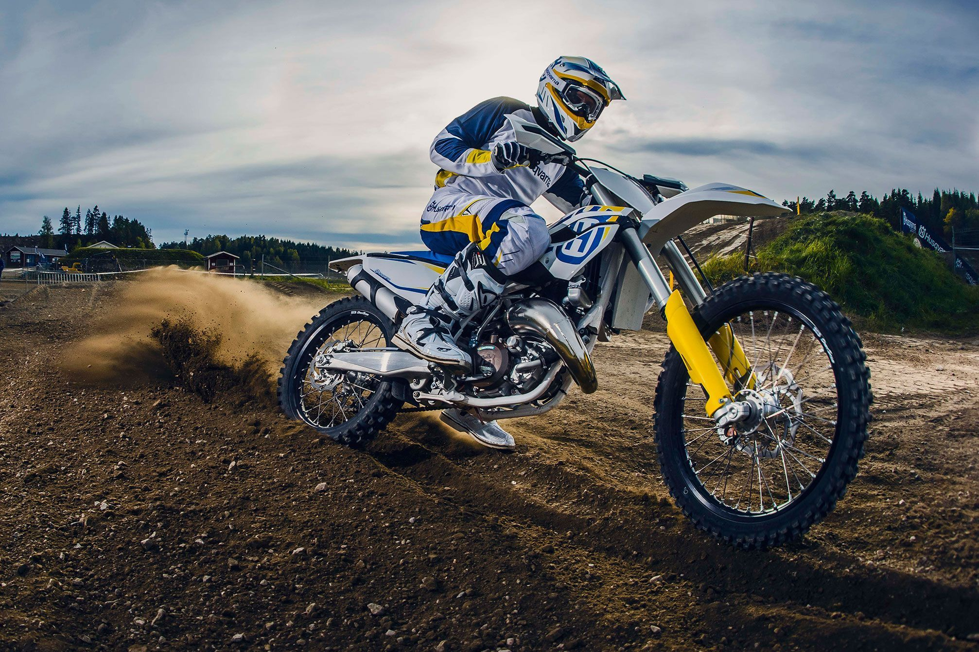 Husqvarna Wallpapers HD