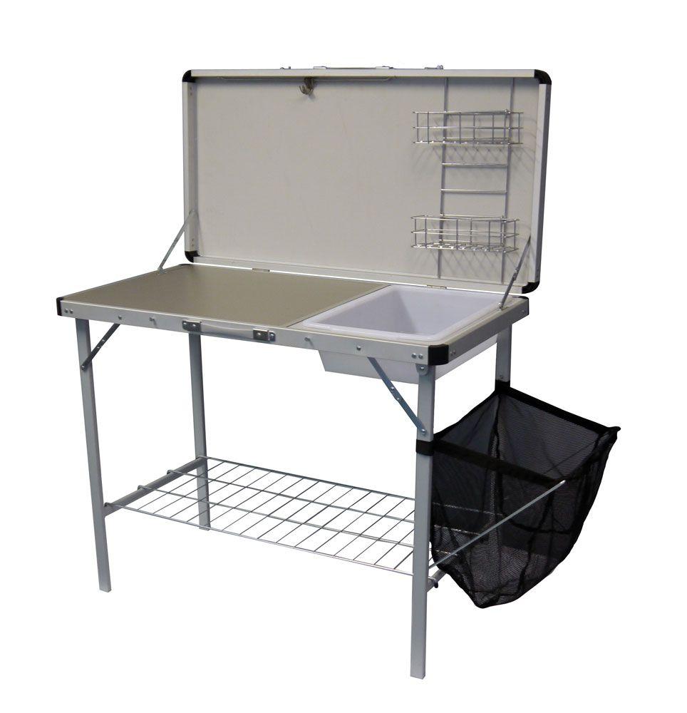Kitchen Sink  ogotitcom  camp kitchen  Camping
