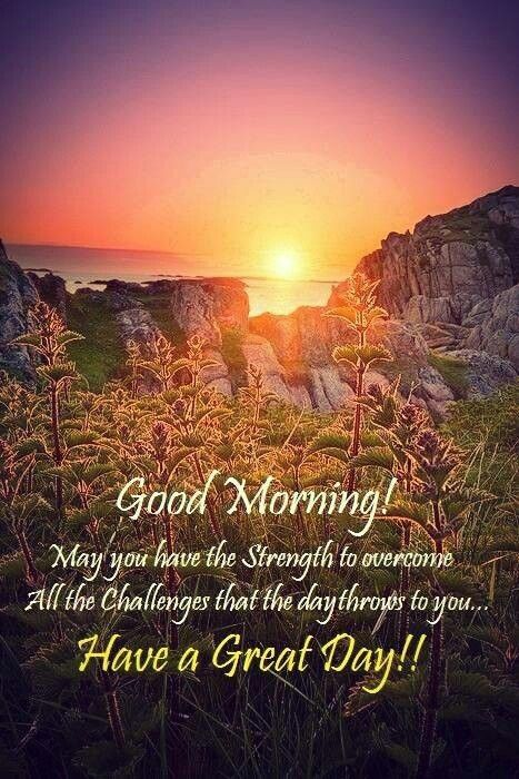 Gorgeous View Good Morning Cards Good Morning Quotes Good Morning My Love