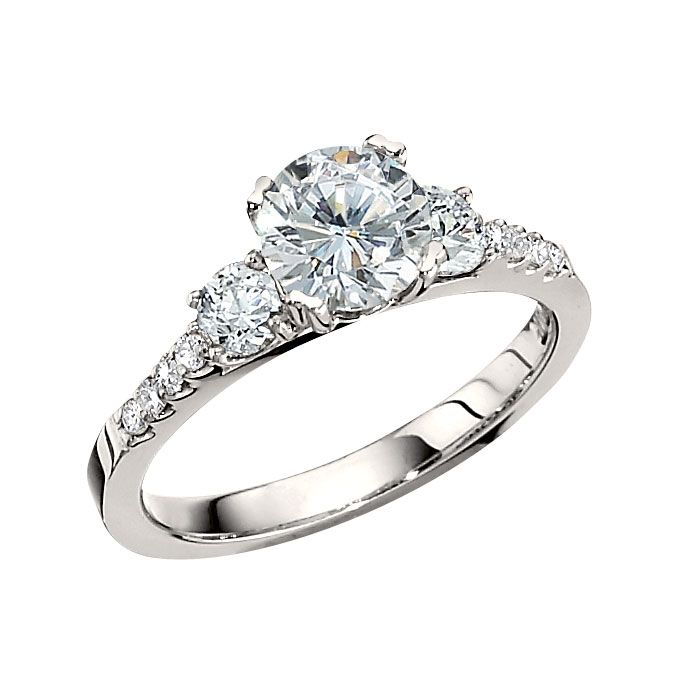 Engagement Rings Under 5K Engagement Wedding and Weddings