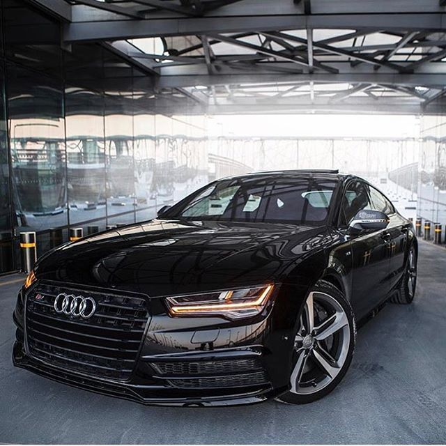 2017 Audi S7 Sportback With A 450hp V8 Twinturbo Engine Gentlemanchannel Photo By Auditography Via Luxury Lifestyle Mag Audi Audi Rs7 Sportback Audi Cars