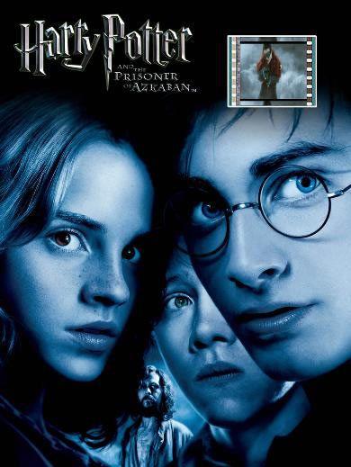 Fotograma En Poster Harry Potter Y El Prisionero De Azkaban Harry Potter Collection Harry Potter Poster The Prisoner Of Azkaban