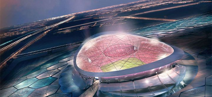 Lusail Iconic Stadium Coupe Du Monde Football 2022 Qatar World Cup Stadiums 2022 Fifa World Cup Qatar Stadium
