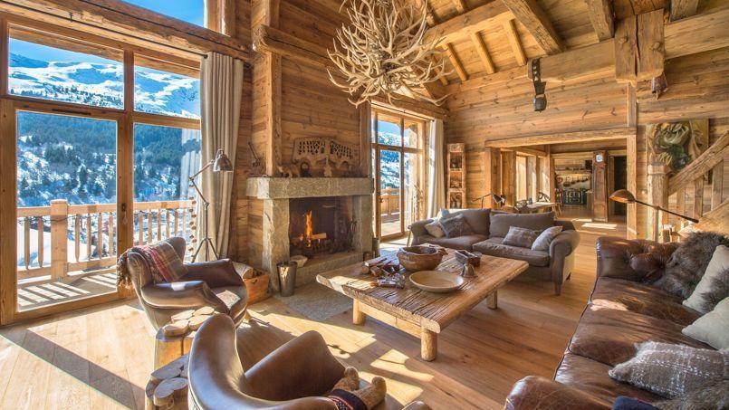 location chalet montagne hiver 2014