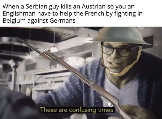Photo of History Memes For The Big Brain Memers