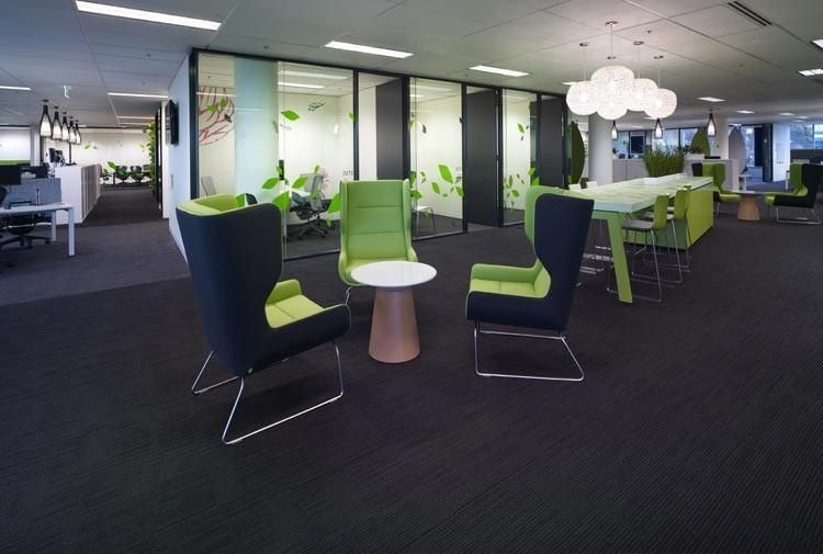 A Peek Inside Microsofts Sydney Offices Sydney Microsoft and