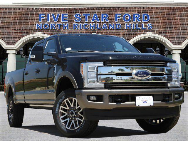 2018 Ford Super Duty F 350 Srw In North Richland Hills Near Dallas