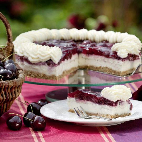Rätsel Torte Rezept Rezepte Und Torte