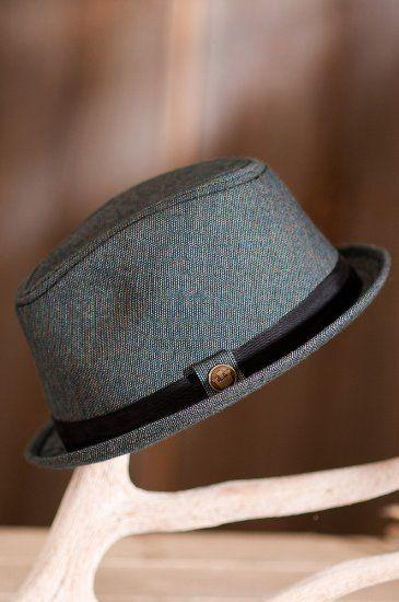 b5cf9ec348cf1 Amazon.com  Montana Goorin Brothers Fedora Hat  Clothing