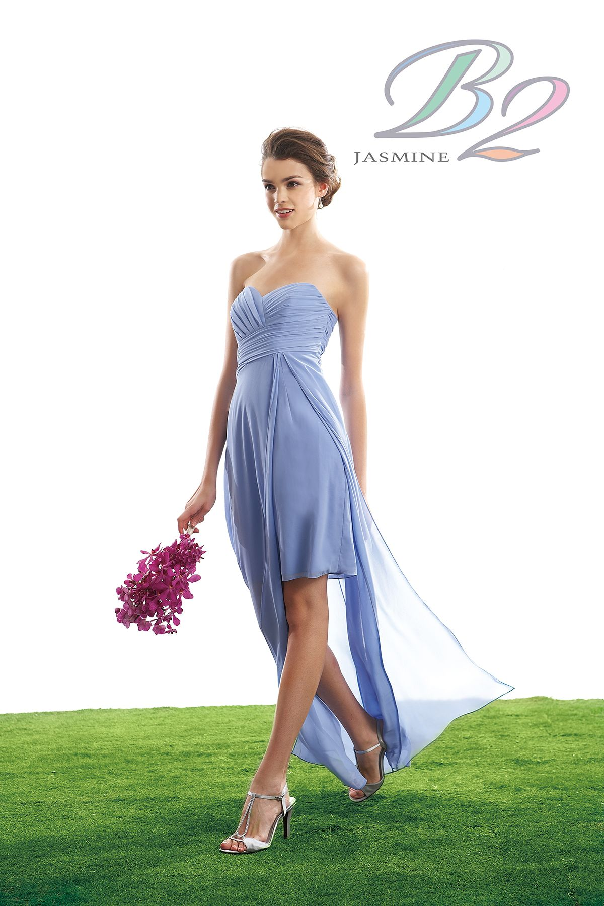 Pin by beresford bridal outlet on b2 bridesmaids pinterest explore ruffles bridesmaid dresses and more ombrellifo Choice Image