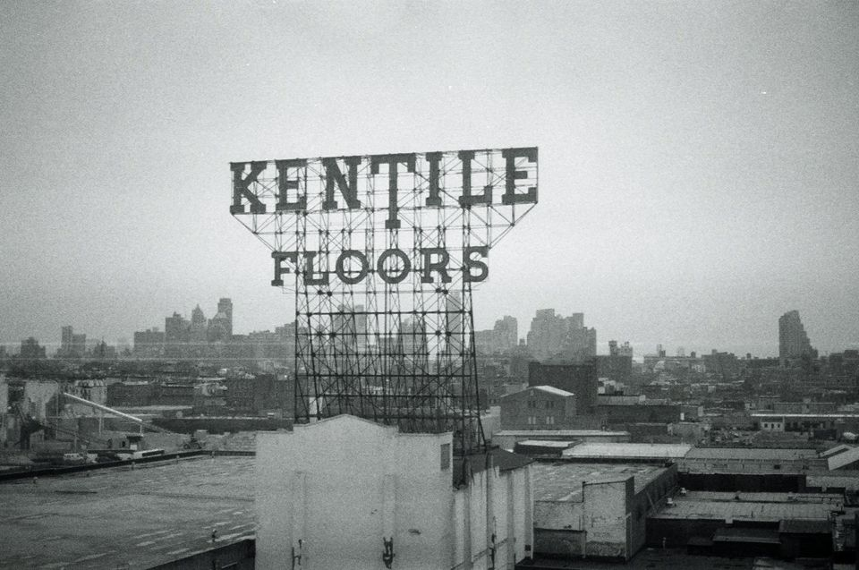 Kentile Floors (revisited).