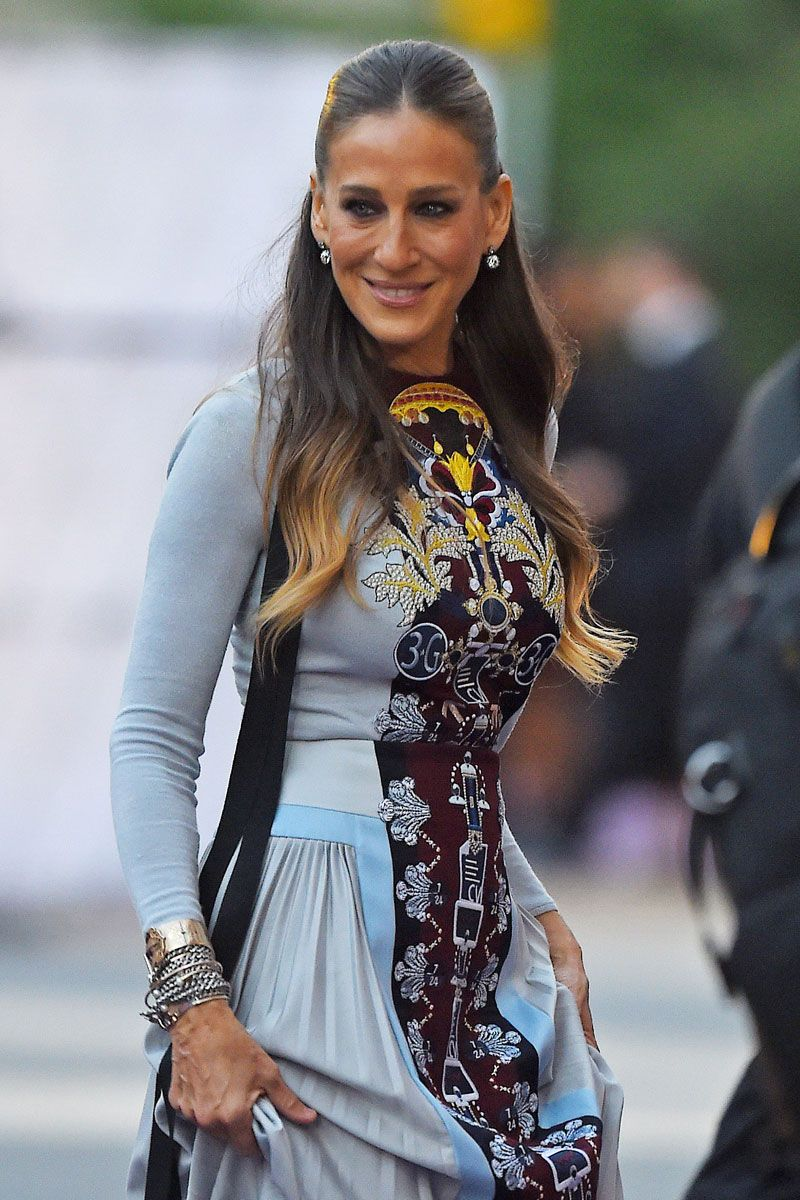 Best news ever? SJP getting new HBO series