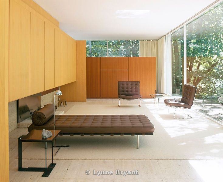 1950 living room chair | ... 1950. Living space with ...