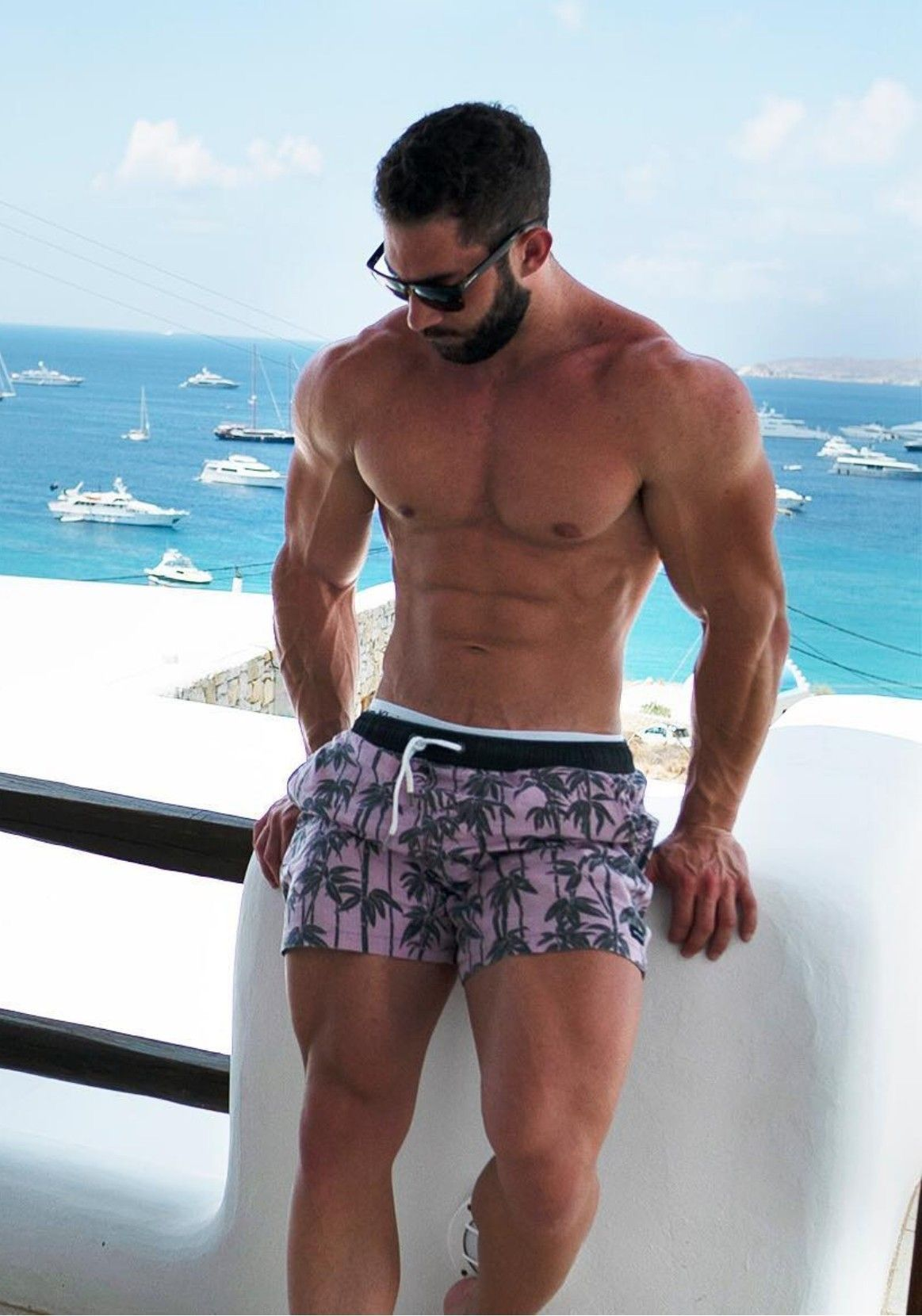 Pin by soham das on men fashion pinterest muscles hot guys and
