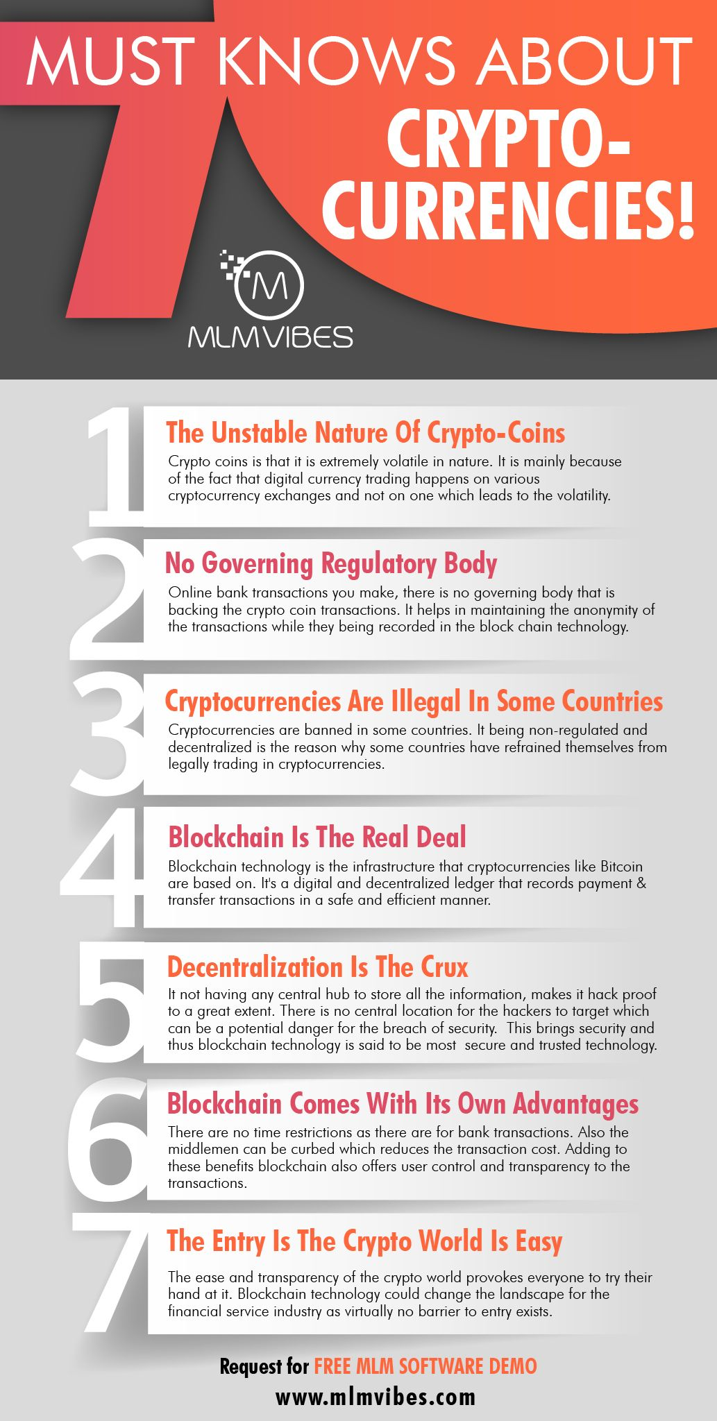 One Of The Biggest Features Of Cryptocurrency Is It Is