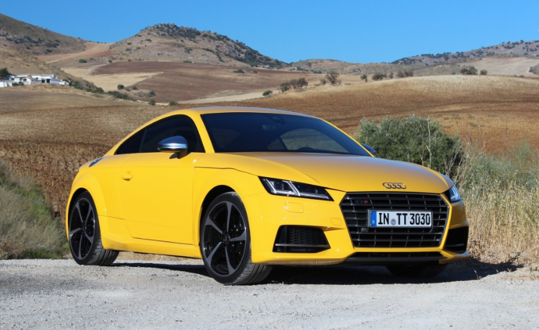 2021 audi tt concept, review, and redesign - 2021 audi tt