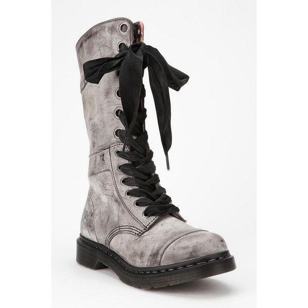 491c734d998 Dr. Martens Triumph 1914 Floral Boot ( 160) found on Polyvore