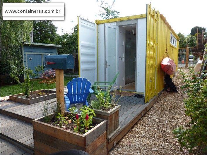 comprar casa container - Pesquisa Google