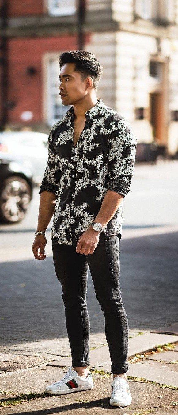 12 Best Hawaiian Shirt For Men This Summer   Summer outfits men ...